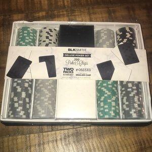 BRAND NEW Poker Set